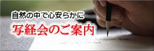 高平寺住職ブログ